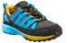 Keen Versatrail WP Shoes Youth Magnet/Blue Danube